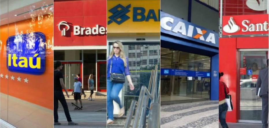 Resultado de imagem para Bancos abrem em horário especial